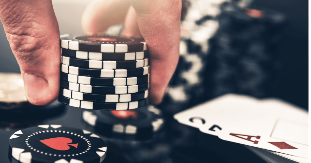 How to Balance Two Pair Hands Strategy in Pai Gow